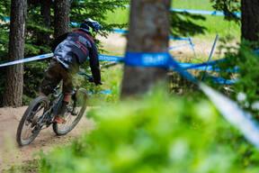 Photo of Forest GOODPASTER at Tamarack Bike Park