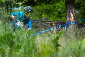 Photo of Zach WICK (u21) at Tamarack Bike Park, ID