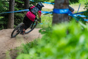 Photo of Ian DOLMSETH at Tamarack Bike Park, ID