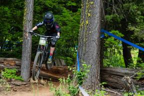 Photo of Peter HELLER at Tamarack Bike Park