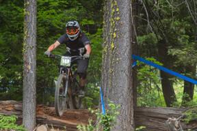 Photo of Matt SHEPARD at Tamarack Bike Park