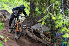 Photo of Ryan STERN at Tamarack Bike Park