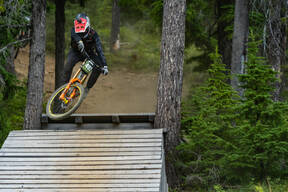 Photo of Sam TOOHEY at Silver Mtn