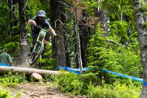 Photo of Scott KEMP at Silver Mtn