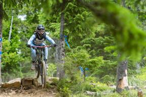 Photo of Ashley SAGNIS at Silver Mtn