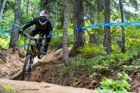 Photo of Andrew CAVAYE at Silver Mtn