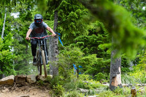Photo of Cole LAWSON at Silver Mtn