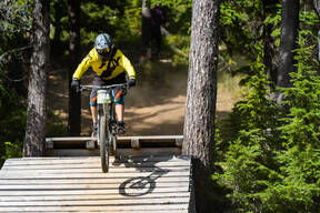 Photo of Shannon MANGANO at Silver Mtn
