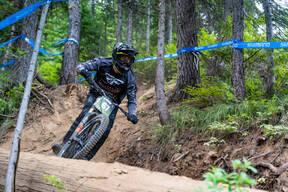 Photo of Nikolas NESTOROFF at Silver Mtn, Kellogg, ID