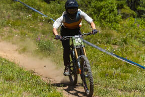 Photo of Bonnie BURKE at Silver Mtn