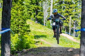 Photo of Jackson DOVE at Silver Mtn