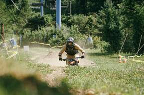 Photo of Dylan CONTE at Blue Mtn