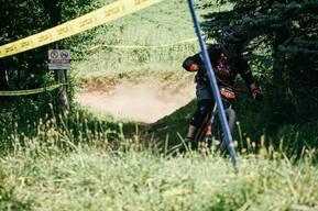 Photo of Jordan DAIGLE at Blue Mtn
