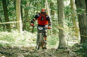 Photo of Brian BOETTCHER at Blue Mtn