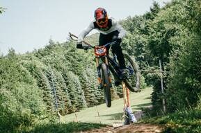 Photo of Colten HUBBARD at Blue Mtn