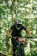 Photo of David WILLIAMS (u21) at Blue Mtn