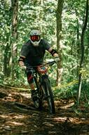 Photo of Greg WRIGHT at Blue Mtn