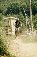 Photo of Duncan DURIVAGE at Blue Mtn