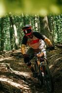 Photo of Geoff ULMER at Blue Mtn