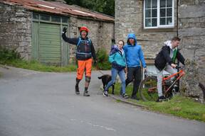 Photo of Chay GRANBY at Swaledale