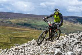 Photo of Callum POWELL at Swaledale