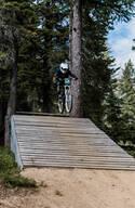 Photo of Michael MATTICE at Silver Mtn, Kellogg, ID