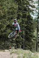 Photo of Gage MCINTYRE at Silver Mtn