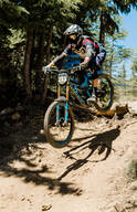 Photo of John BRAVARD at Silver Mtn, Kellogg, ID