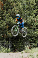 Photo of Trustin PENDERGRASS at Silver Mtn