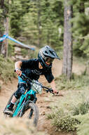 Photo of Milo PARNES at Silver Mtn