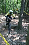 Photo of Sarah HOWERTER at Blue Mtn