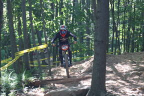 Photo of Michael MALDONADO at Blue Mtn