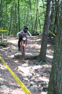 Photo of Rachel PAGEAU at Blue Mtn