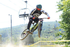 Photo of Kristin LENART at Blue Mtn