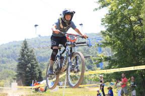 Photo of Daniel NATTER at Blue Mtn