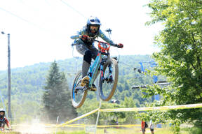 Photo of Christian GROVE at Blue Mtn