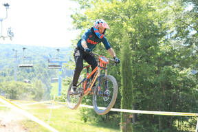 Photo of Sean MCDONNELL at Blue Mtn