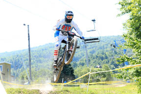 Photo of Dylan YODER at Blue Mtn