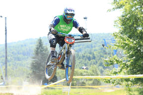 Photo of Myers ROBERT at Blue Mtn