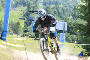 Photo of Kevin GAUNTT at Blue Mtn