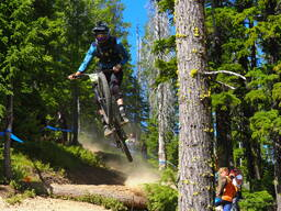 Photo of Frankie CULHNO at Silver Mtn