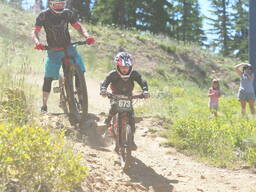Photo of Oliver MARCHANT at Silver Mtn