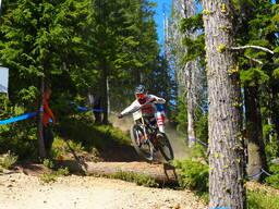 Photo of Steven WALTON at Silver Mtn