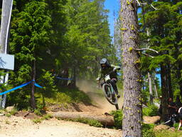 Photo of William LANDREY at Silver Mtn