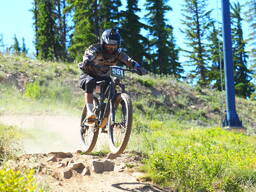 Photo of Ivan OROZCO at Silver Mtn