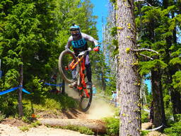 Photo of Dax KASTRIN at Silver Mtn
