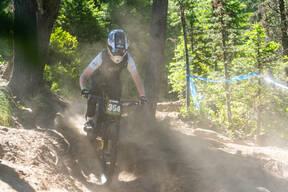 Photo of Alex ROBERTS at Silver Mtn