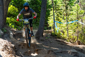 Photo of Chayce CORTEZ at Silver Mtn