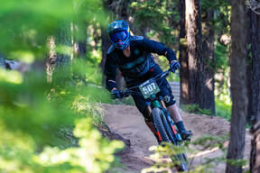 Photo of Bryan ROBERTSON at Silver Mtn