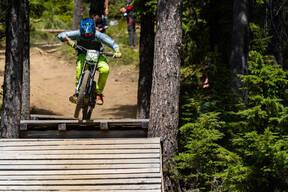 Photo of Wyatt AKEY at Silver Mtn